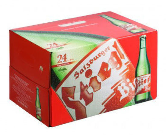 Stiegl UK Goldbräu 24 crate