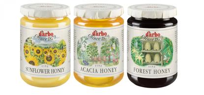 Darbo Honey UK