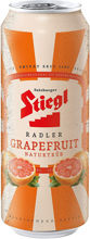 Stiegl UK Grapefruit Radler