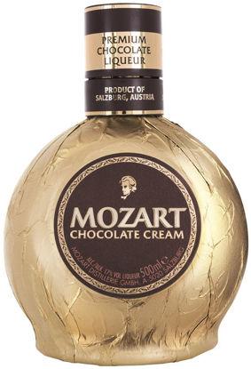 Mozart Cream Liqueur UK