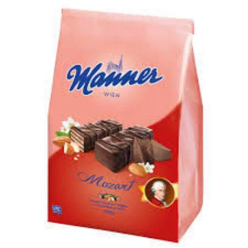Picture of Manner Mozart Mignon Schnitten 300g